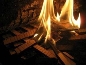 Firewood for Sale Dorset