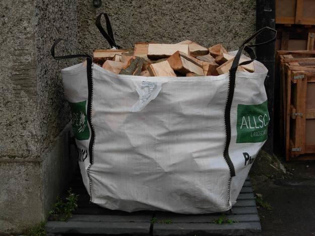 Logs for Sale Christchurch, Dorset