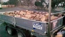 Firewood Logs Dorset